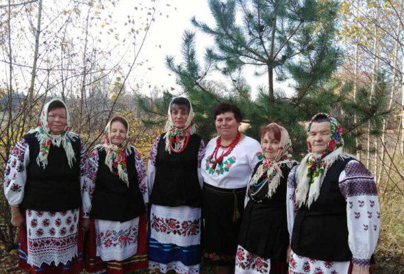 Пошуки живих традицій Сумщини: здобутки та відкриття