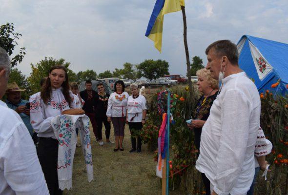 Свято українського борщу