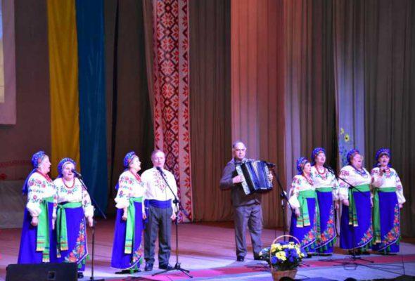 День Соборності в Краснопіллі