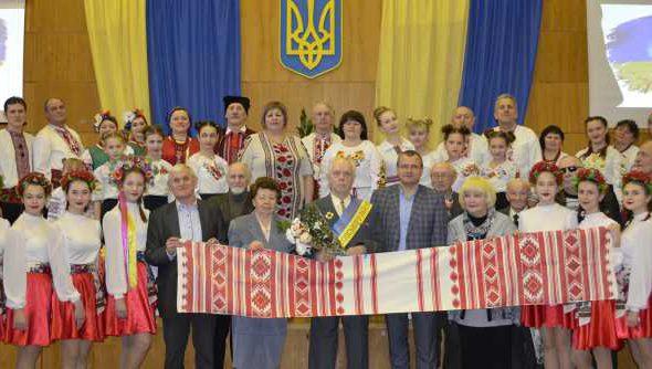 На Конотопщині відзначили День Соборності України
