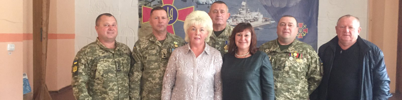 День захисника України на Великописарівщині