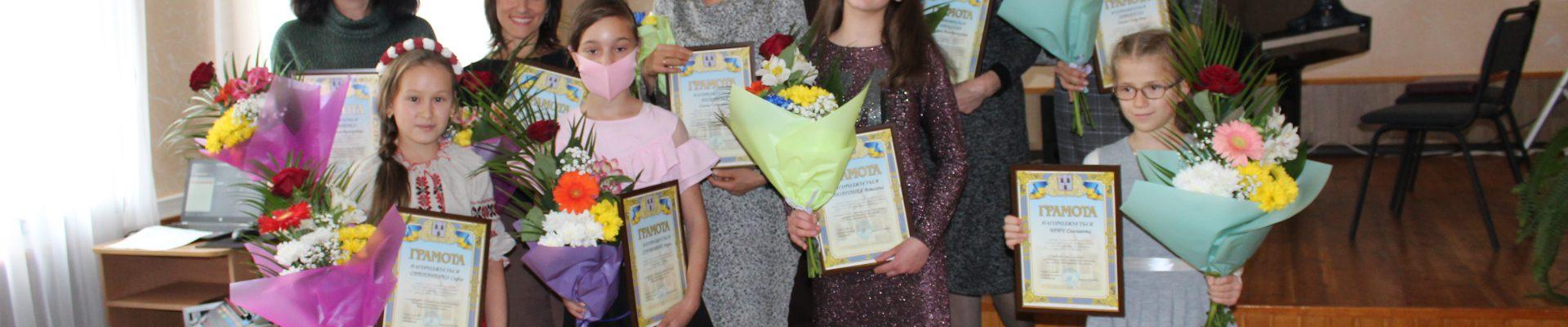 У Сумському районі відзначили Всеукраїнський день бібліотек та Міжнародний день музики