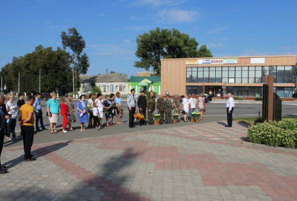 Україна – наше коріння і наші серця