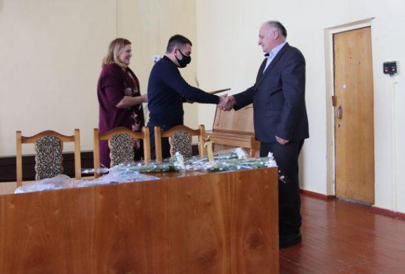 Підсумки діяльності закладів культури Краснопільської селищної ради
