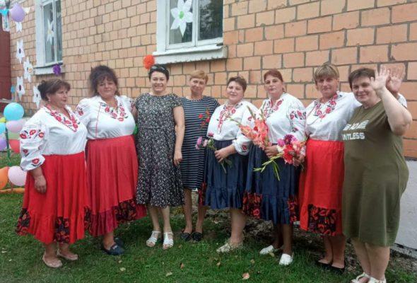 День села Рудня