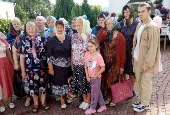 Екскурсія по Путивльському краю