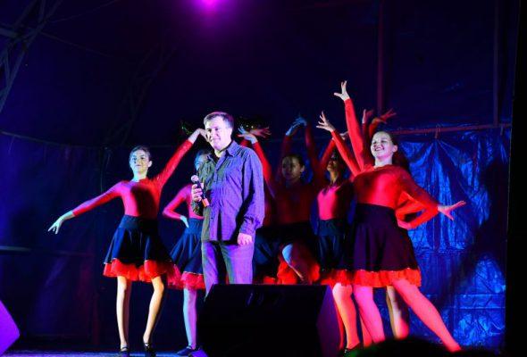 Відбулась конкурсно-розважальна шоу-програма «Кролевецька красуня – 2021»