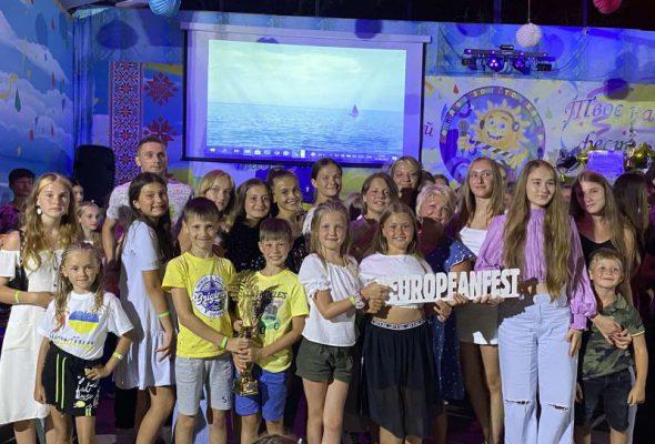 Неймовірні перемоги «Крошок» у Болгарії
