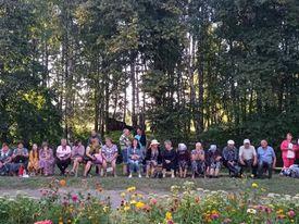 У Чернацькому святкували День села