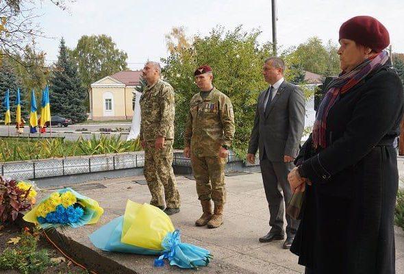 Вірні присязі народу України