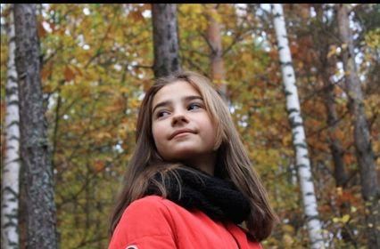 Фотоконкурс «Краса осені»