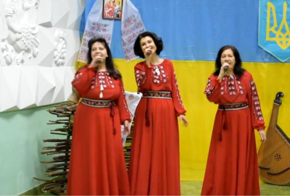 «Вогні соборності єднають Україну»