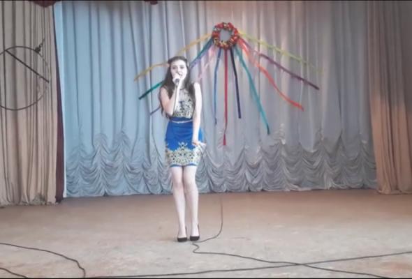 Своє майбутнє – зміну молоду, віншує щиро славна Україна!
