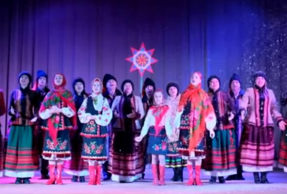 Новорічні онлайн вітання від колективу Роменського МБК